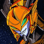 Dawn of Futures Past (Beast Wars Prequel)